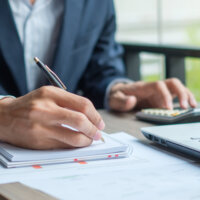 De status van de arbeidsmarkt voor finance professionals