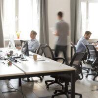 Waarom kom je niet uit je kantoorstoel? Naar een nieuwe psychologie van zitgedrag