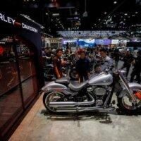 Harley-Davidson schrapt banen, vervangt financieel directeur