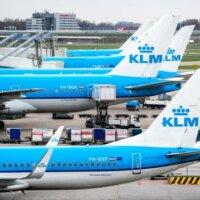 KLM kreeg ruim 300 miljoen euro aan loonsubsidie