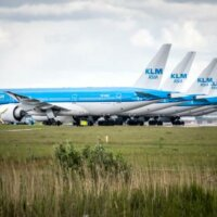 Groen licht Brussel voor staatssteun aan KLM