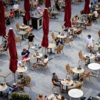 Horeca-ondernemers sluiten acties tegen coronaregels niet uit