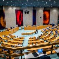 CU: coronadebat had 'weinig verheffend einde'