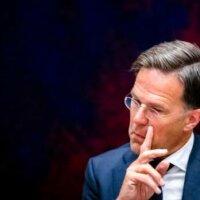 Nederlandse economie vol geraakt door coronacrisis