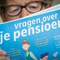 'Dreiging pensioenkortingen en hogere premies niet uit de lucht'