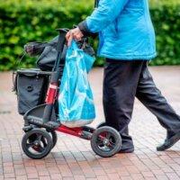 'Onzekerheid over financiële toekomst bij ouderen neemt toe'