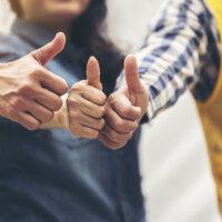 Positieve feedback en complimenten ontvangen, doe je zo