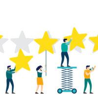 Werkgeluk scoort ondanks corona 7,4, ruimte voor verbetering in leiderschapsstijl