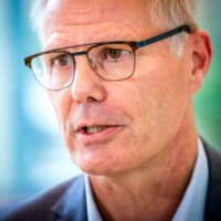 Voorzitter Han Busker treedt volgend jaar af bij vakbond FNV