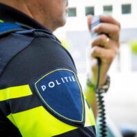 Vrijspraak Enschedese politieman na aanhouden collega