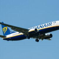 Vergoeding voor 6 piloten die ontslag namen bij Ryanair