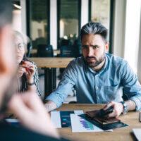 Positief blijven bij negatieve feedback – in 3 stappen