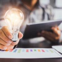 Bedrijven zetten vooral in op digitale transformatie en minder op duurzaamheid en diversiteit in innovatieteams