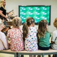 'Steeds lastiger voor basisscholen om lessen op orde te houden'