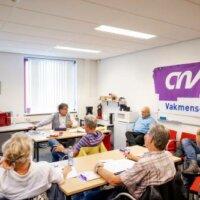 CNV-onderzoek: werkstress neemt toe naarmate crisis langer duurt