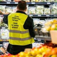 Supermarktmedewerkers boos over cao-voorstellen