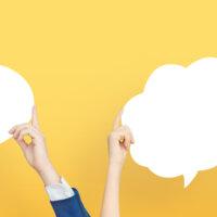Ontdek de 8 regels voor een perfect gesprek
