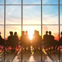 Genderdiversiteit top Europees bedrijfsleven traag proces