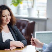 Vragen tijdens een sollicitatiegesprek
