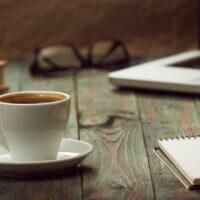 Koffie doet er een schepje bovenop!