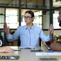 Arbeidsmediation in de praktijk: conflict tussen collega's