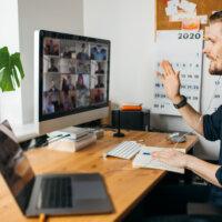 Effectiever en efficiënter online vergaderen