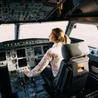 Luchtvaartprofessionals wijken dikwijls af van procedures