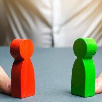 Arbeidsmediation: draait alles om het resultaat?