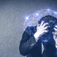 Hersenactiviteit kan weerbaarheid tegen stress voorspellen