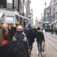 Inkomen Nederlanders in 50 jaar meer dan verdubbeld