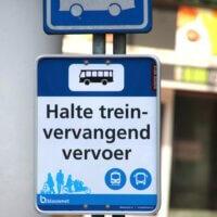 Veroordeling voor buschauffeur die per ongeluk fietsster doodreed