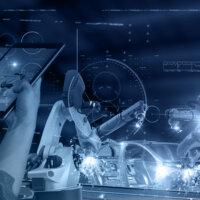 'Zestig procent van werk in bouw wordt overgenomen door robots'