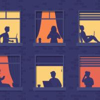 Ruim twintig procent van werkend Nederland voelt druk om buiten werktijd bereikbaar te zijn