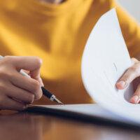 Aanzegplicht bij tijdelijke contracten