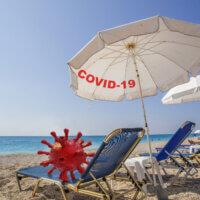 Vakantie in coronatijd: hoe stuur je medewerkers veilig op reis?