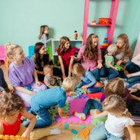 Werken in de kinderopvang: geen kinderspel