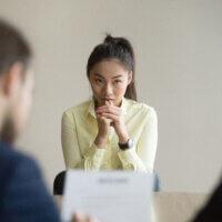 Sollicitatiegesprek: 6 manieren om je zenuwen te beteugelen