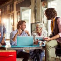 Tevreden medewerkers zijn de beste merkambassadeurs