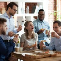 'Two-Pizza-teams' zijn nog maar het begin voor goed presterende agile organisaties