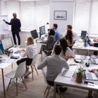 Bijna kwart van werkend Nederland na corona weer aan de studie
