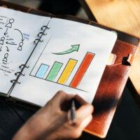 Mkb-bedrijven in zakelijke dienstverlening zien omzet in derde kwartaal flink stijgen